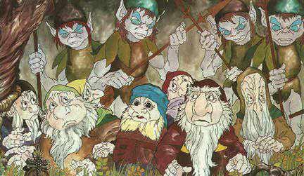 Hobbit Booklet Page 8